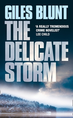 The Delicate Storm (#2 Cardinal)