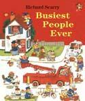 Busiest People Ever O/P