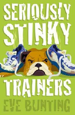 Seriously Stinky Trainers