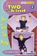 Two of a Kind: One Twin Too Many