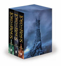 The Lord of the Rings (Two Towers Tie-In Boxed Set)