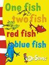 One Fish, Two Fish, Red Fish, Blue Fish board