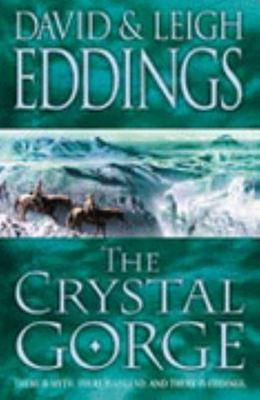 The Crystal Gorge ( Dreamers - Book 1 )