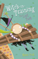 Last Task, The (Witch-in-Training #8)