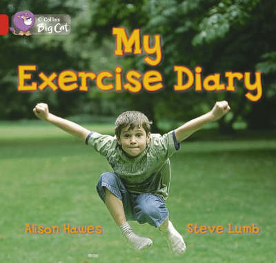 My Exercise Diary (Big Cat Red B)