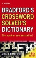Collins Bradford's Crossword Solver's Dictionary (2nd ed.)