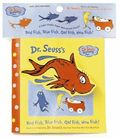 Red Fish, Blue Fish, Old Fish, New Fish! Bath Book