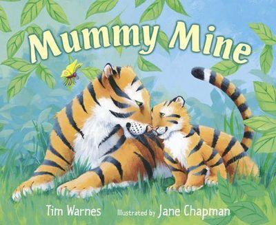 Mummy Mine