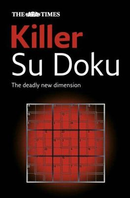 "The ""Times"" Killer Su Doku"