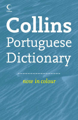 Collins Portuguese Dictionary