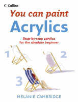 You Can Paint - Acrylics