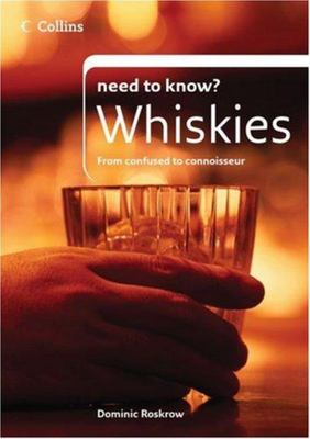 Need To Know? Whiskies