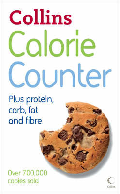 Calorie Counter : Plus protein, carb, fat and fibre (new edition 2008)