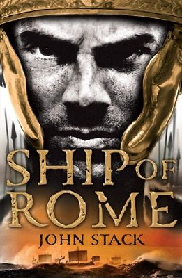 Ship of Rome Bk 1: Masters of the Sea