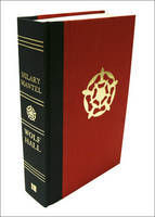 Wolf Hall (Signed limited edition)