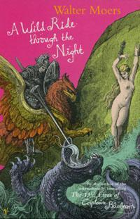 A Wild Ride Through the Night: Suggested by 21 illustrations by Gustave Dore