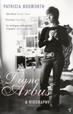Diane Arbus : A biography