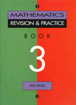 Mathematics Practice and Revision Book 3
