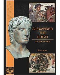 Alexander the Great - NETT PRICE