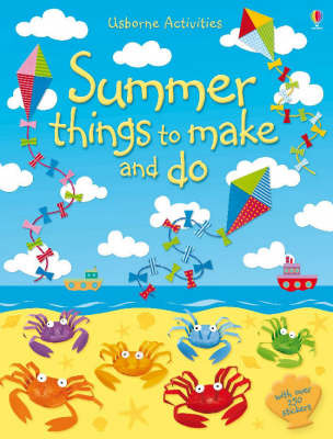 Summer Things To Make & Do