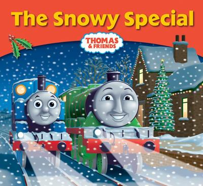Thomas the Tank Engine: The Snowy Special