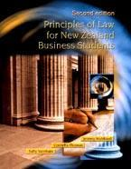 Principles Law NZ Business Stu