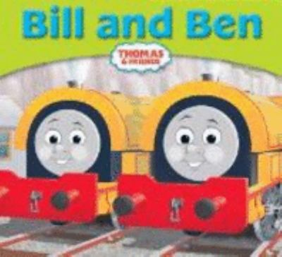 Bill and Ben (Thomas Story Library)