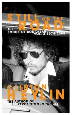 Revolution in the Air: Songs of Bob Dylan 1957-1973