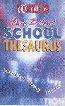 New Zealand School Thesaurus