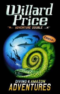 Diving & Amazon  Aventures (2 in 1 omnibus)