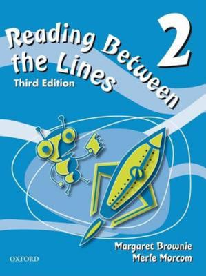 Reading Between the Lines Book 2 - Third Edition