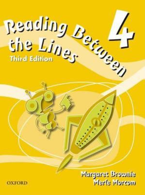 Reading Between The Lines Book 4 - Third Edition