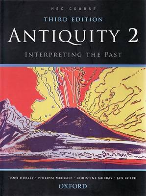 Antiquity 2 - 3ed