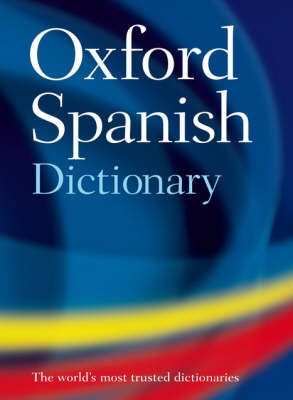 Oxford Spanish Dictionary 4ed