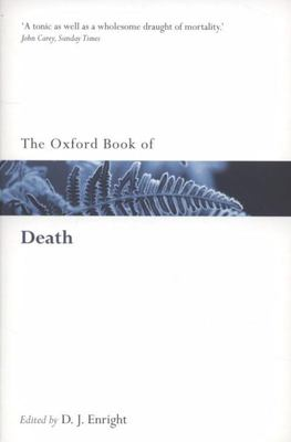 The Oxford Book of Death