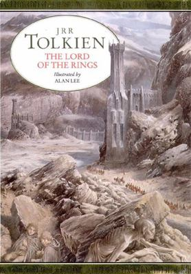 The Illustrated Lord of the Rings