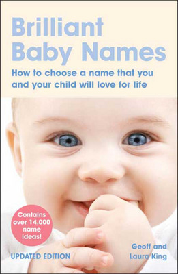 Brilliant Baby Names (2nd Edition)