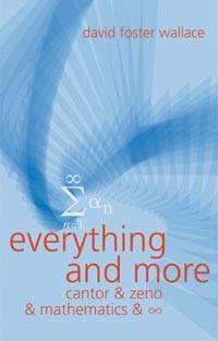 Everything and More:A Compact History of Infinity