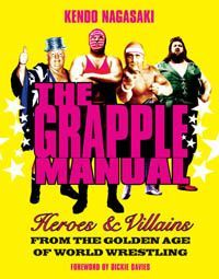 The Grapple Manual