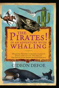 Pirates! In an Adventure with Whaling