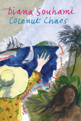 Coconut Chaos: Pitcairn, Mutiny and a Seduction at Sea