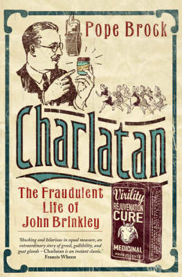 Charlatan: A Tale of Goats and Gonads