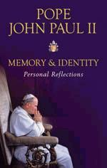 Memory and Identity : Personal reflections