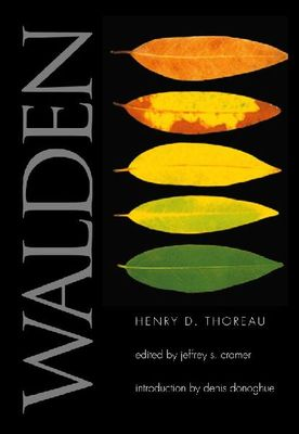 Walden (Yale University Edition)