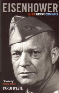 Eisenhower: Allied Supreme Commander