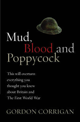 Mud, Blood and Poppycock : Britain and the First World War