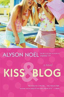 Kiss and Blog