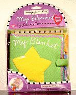 My Blanket - Cloth Book : Messages from the Heart