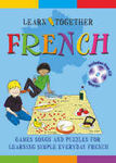 Learn Together French  Book (with CD)