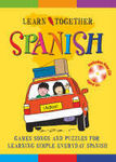Learn Together Spanish  Book